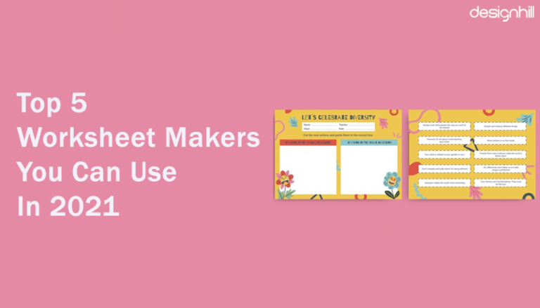 Worksheet Makers