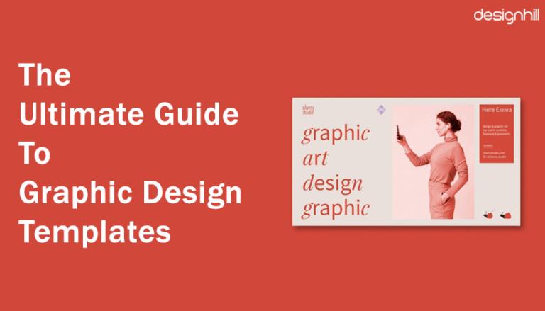 graphic design templates
