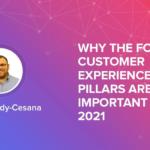 Customer Experience Pillars
