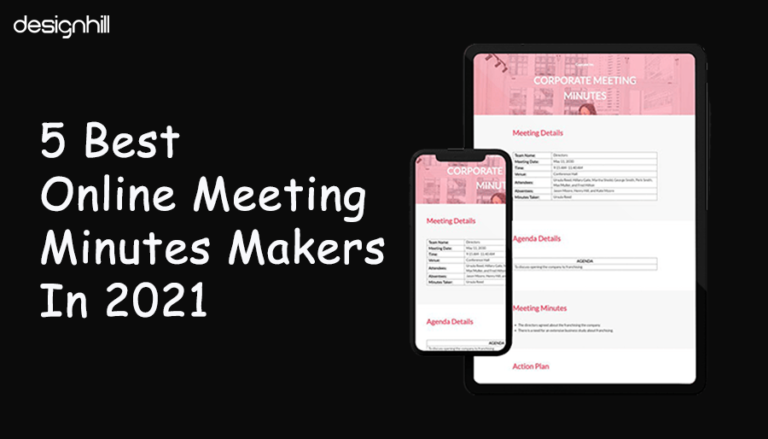 Meeting Minutes Makers