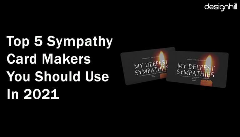 Sympathy Card Makers