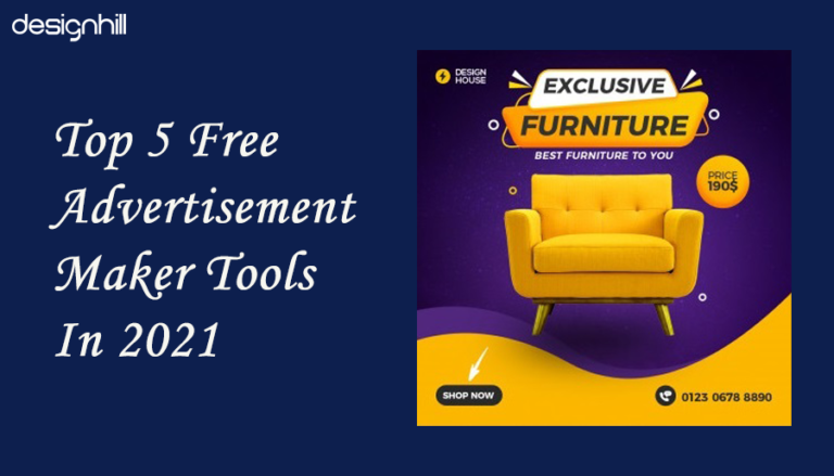 Advertisement Maker Tools