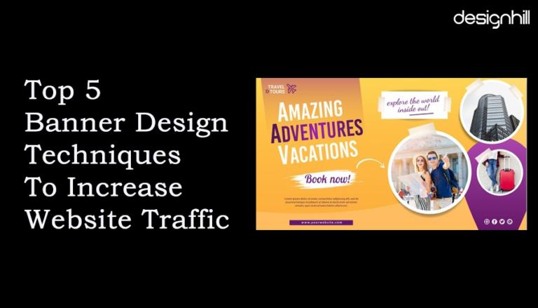 Banner Design Techniques