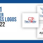 Computer Business Logos