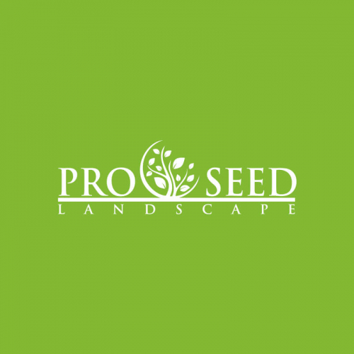 Tree and land care logo