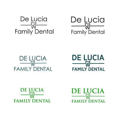 Family Dental Logos