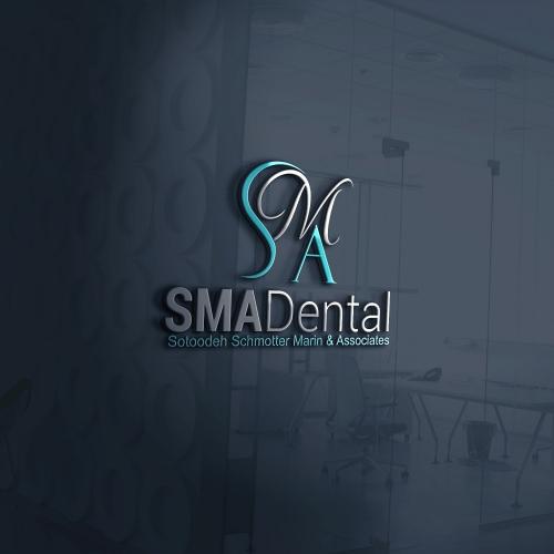 Dental Logo Designs