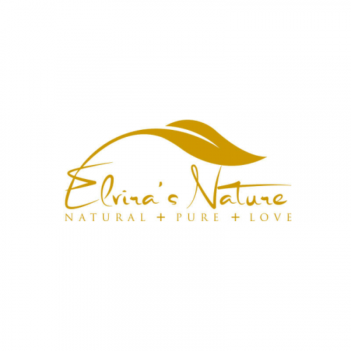 Beauty Logo Design Cosmetic Company