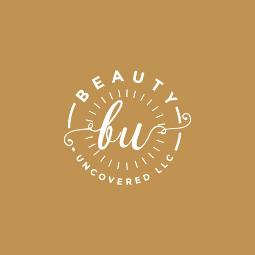 Cosmetics & Beauty Brand Logo Design