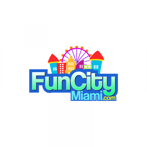 Miami Travel Agency Logos
