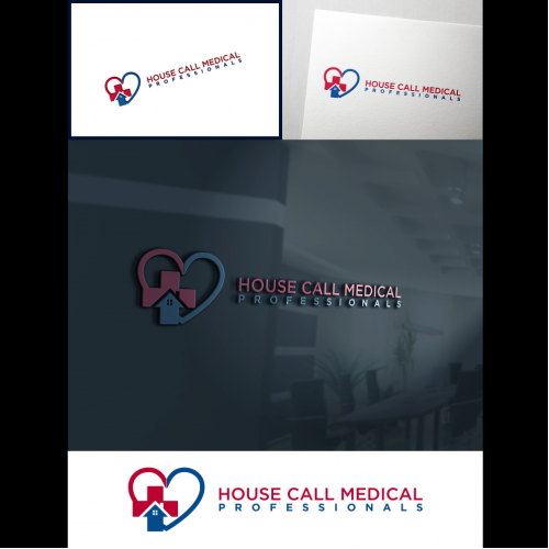 Medical Company Logo