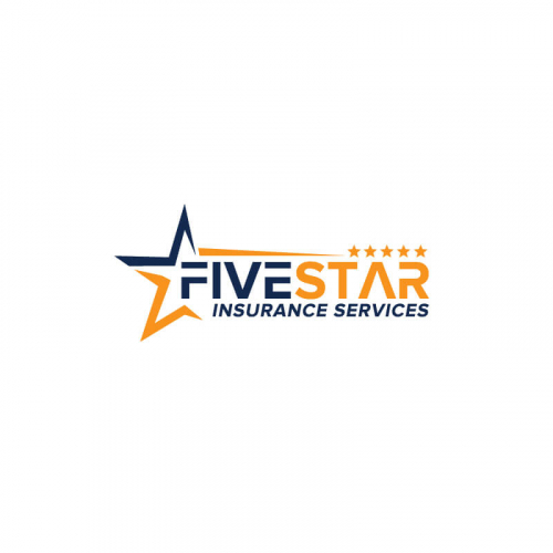 Financial insurance logos