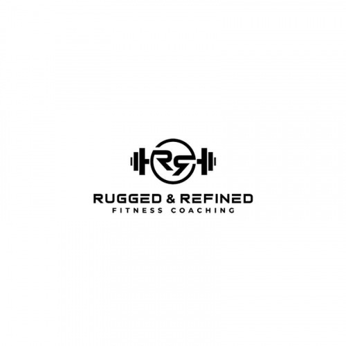Fitness apparel logos