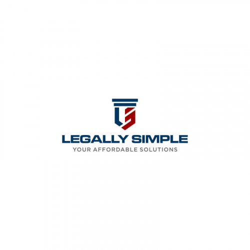 Attorney & Law Logo Design