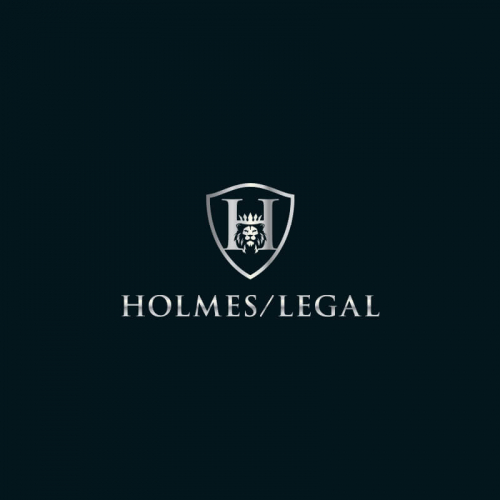 law services logo design
