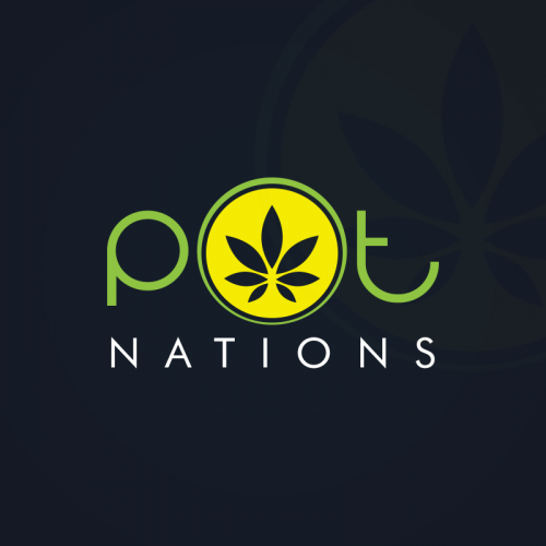 Marijuana Logo Project