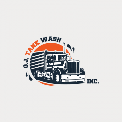 Hauling Business Logos
