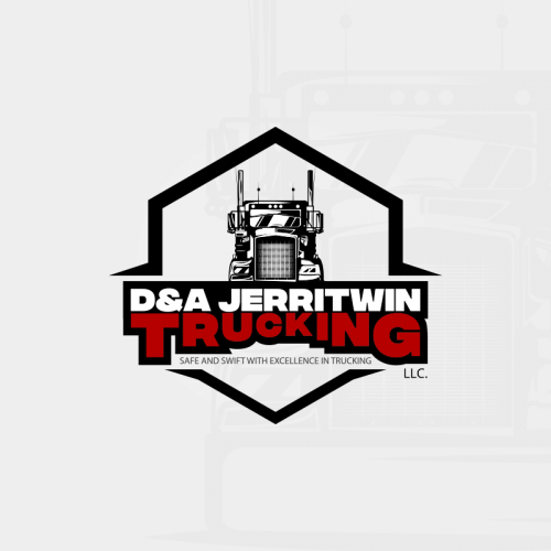 Trucking Suppliers Logos