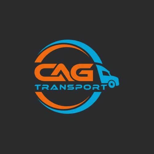 Trucking App Logos