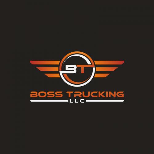 Truck Polishing Logos