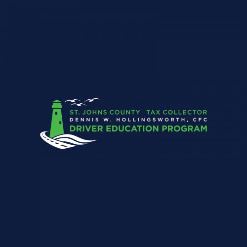 Freight Logistics Logo
