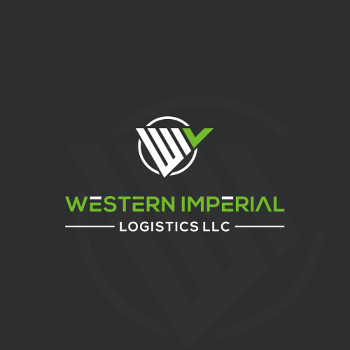 Logistic Freight Solution Logos