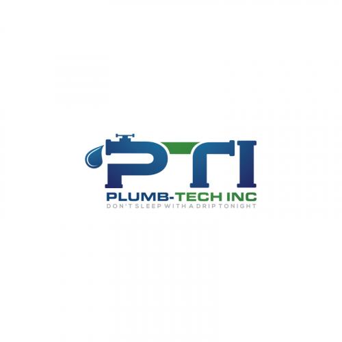 Residential Plumbing Logos