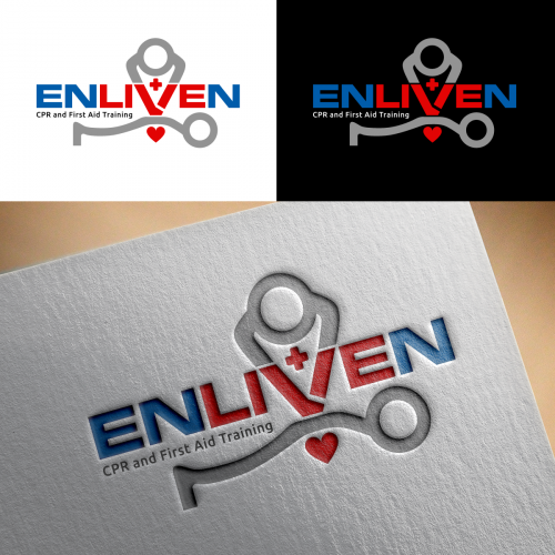 Education Logo Design Memphis