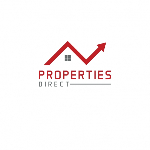 Real Estate Company Logo Tempa