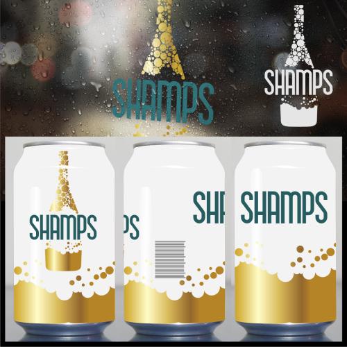 Food & Drink Graphic Design & Branding Services