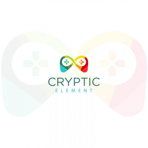Gaming Company Logos