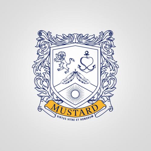 Modern Vintage Logo