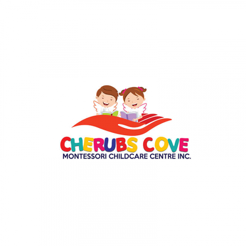 Childcare Logo Design Creation