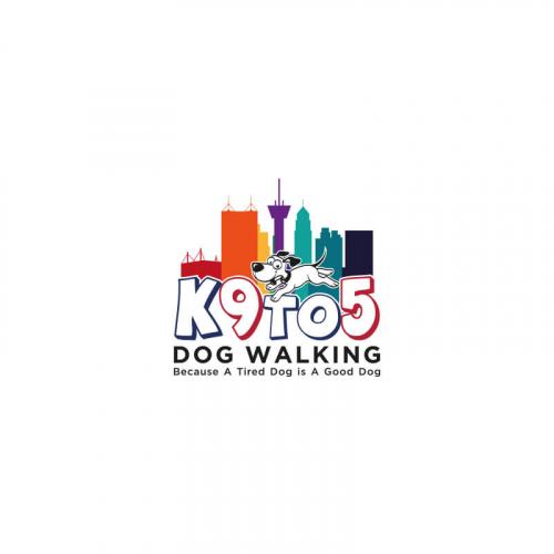 Pet Grooming Logo Online