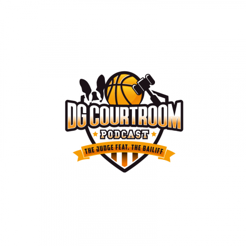 College Basketball Team Logo