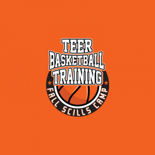 Create Basketball Logo