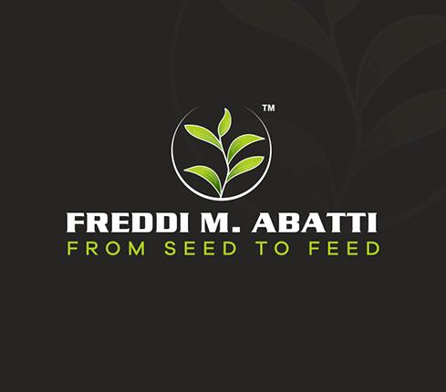 Online Agriculture Logo
