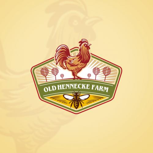 Agriculture Logo Design Online