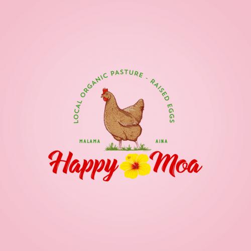 Agriculture & Farm Online Logo Design