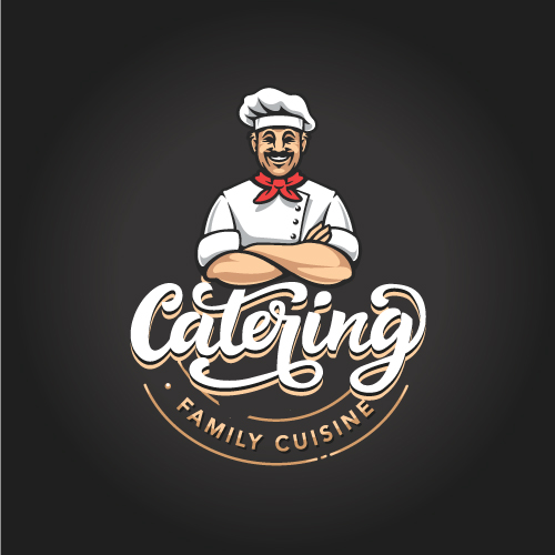 Catering Business Logo