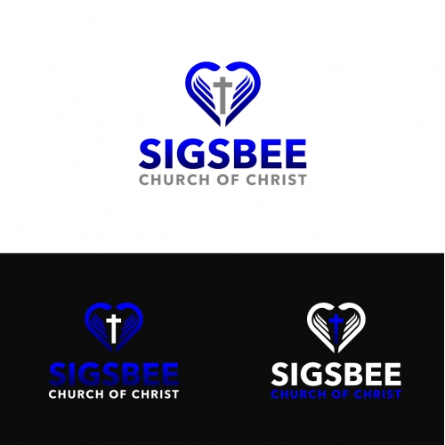 Make Church Logo Design