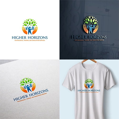 health logo design