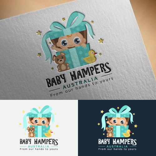 Make Babies logo online