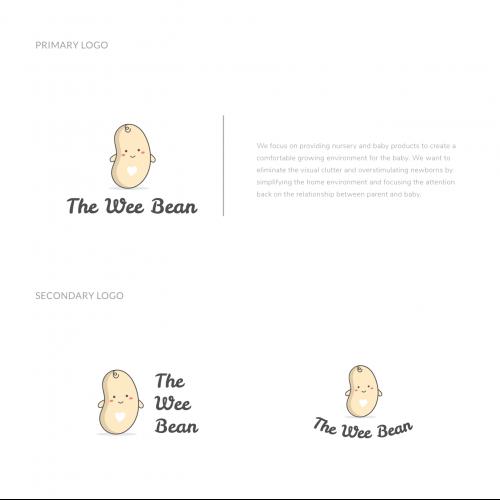 Design Baby Logo Online