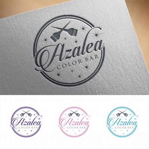 Make-up industry logos online