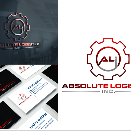 logistic logo