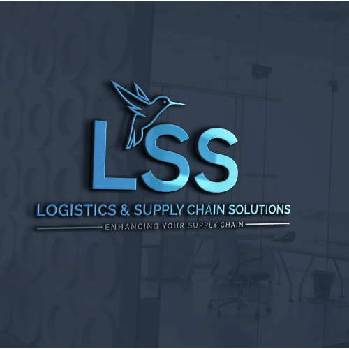 logo for logistics