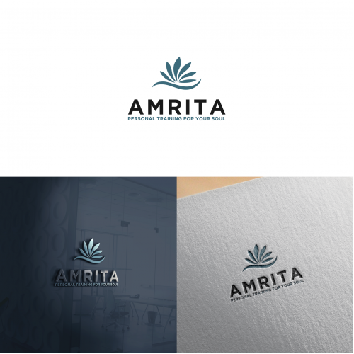 wellness logo design