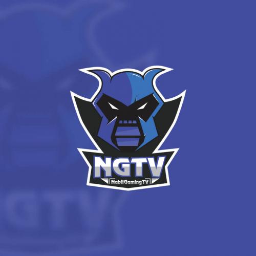 Gaming Logo Design Make Game Industry Logos Online