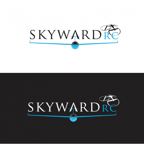 Make airline business logo